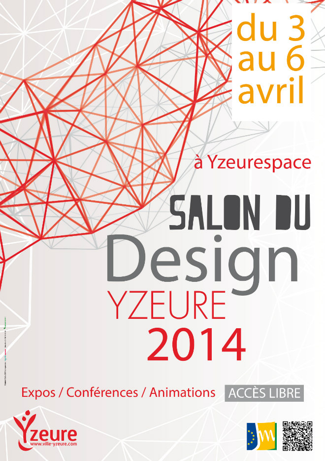 Salon du design yzeure feutrio feutre de laine for Salon du design